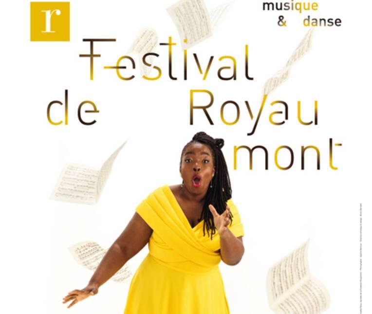 Le Festival de Royaumont : de la (re)découverte du répertoire aux œuvres d'aujourd'hui