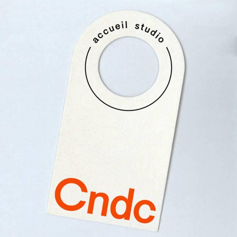 CNDC d'Angers - Accueil-Studio