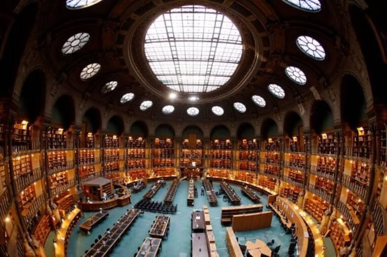 #VivreLaCulture : les temps forts de la réouverture des bibliothèques