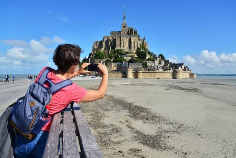 Pratiques culturelles : le patrimoine toujours plébiscité par les Français