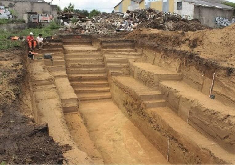 Participez aux Journées archéologiques d'Île-de-France 2021