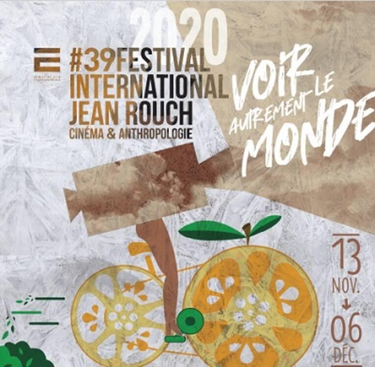 39e édition du Festival International Jean Rouch