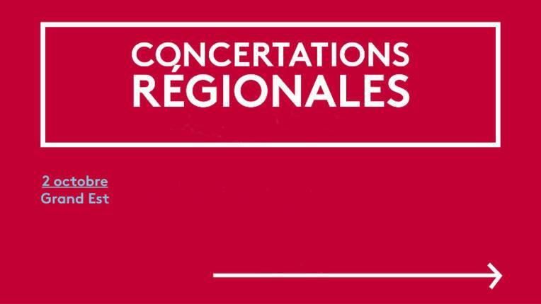 Concertation régionale autour des dispositifs d'éducation à l'image dans le Grand Est