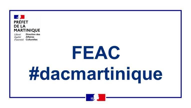 Résultats de la 1ère commission FEAC 2020