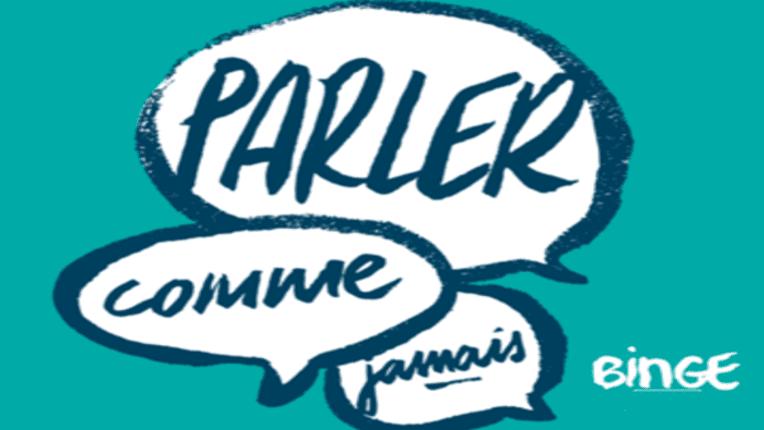 « PARLER COMME JAMAIS » s'interroge sur les émojis