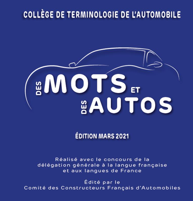 « Des Mots et des Autos » édition 2021