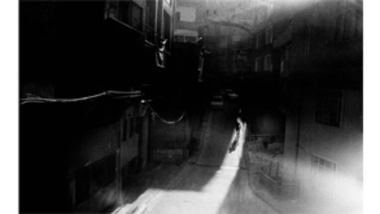 Gilles Roudière, Le chant de la lumière
