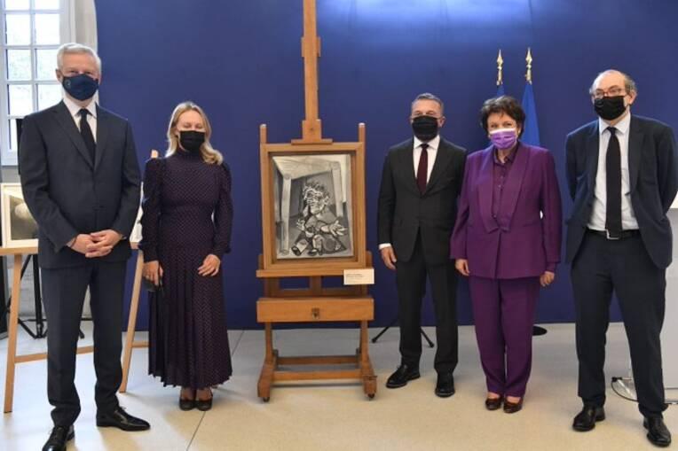 La dation Maya Ruiz-Picasso, un panorama fascinant de l'œuvre du maître espagnol
