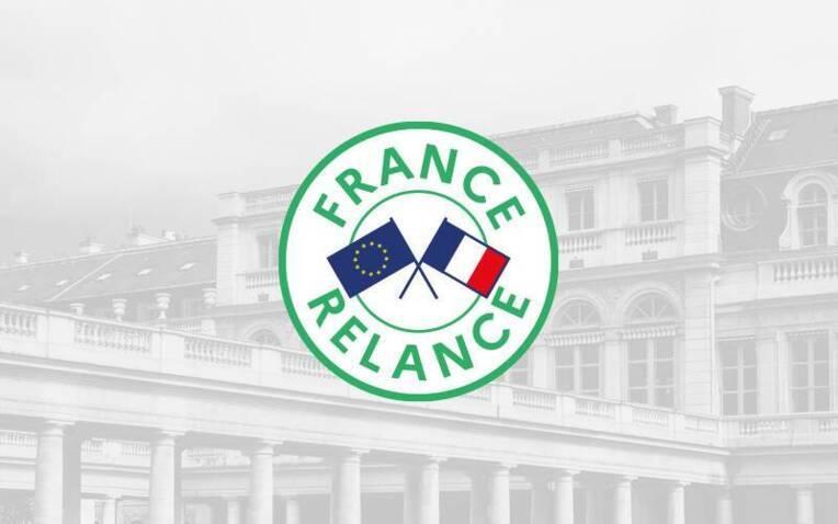 Plan de relance : 460 millions d'euros d'opérations d'ores et déjà territorialisées
