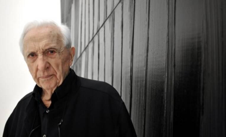 Pierre Soulages : comment ont été conçus les vitraux de l'abbaye de Conques et le musée de Rodez