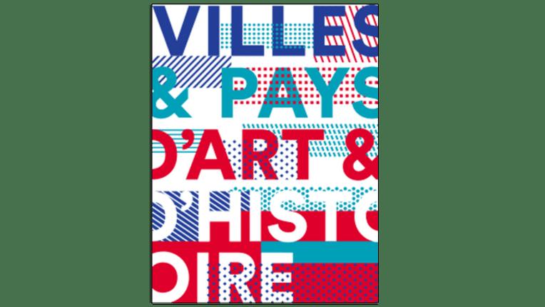 Ville et pays d'art et d'histoire