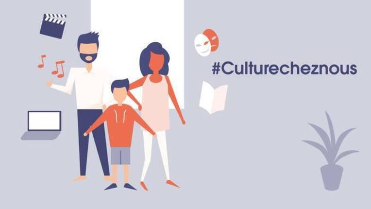 Toute la Culture chez vous !
