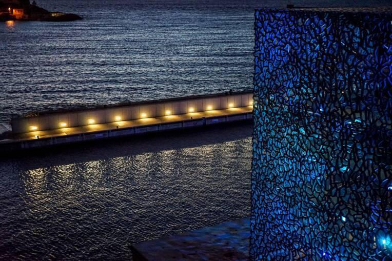 Marseille, MUCEM / Cliché mis à disposition par le musée