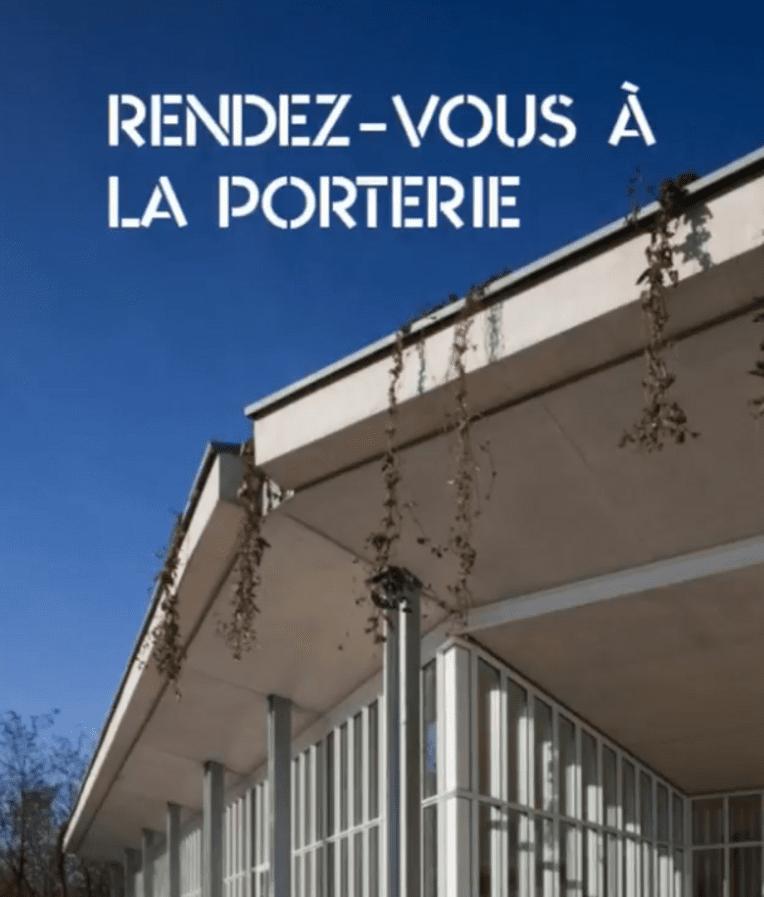 Nouvelle salle de médiation - Porterie de Notre-Dame du Haut