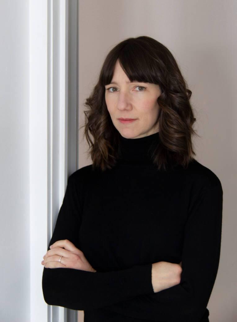 Alexandra McIntosh, nouvelle directrice du CIAP - Île de Vassivière, centre d'art contemporain d'intérêt national