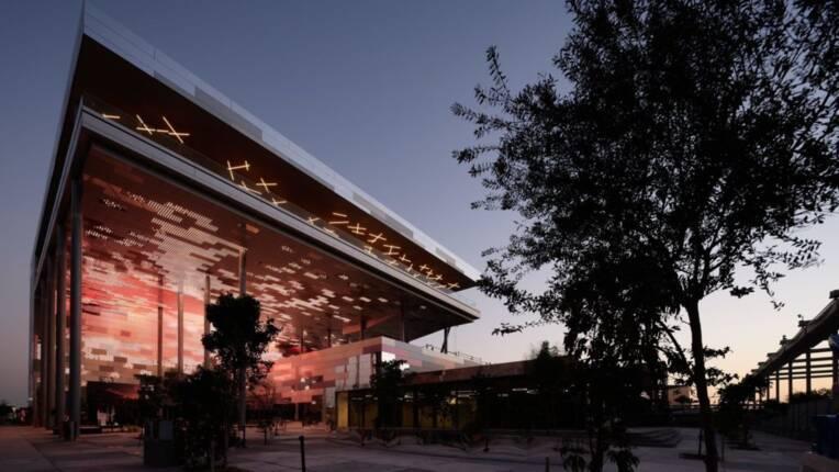 Art Explora représentera les Arts et la Culture au sein du Pavillon français de l'Exposition universelle de Dubaï