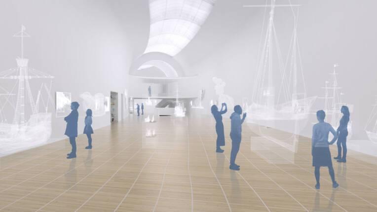 Soutien à la création et à la rénovation de musées