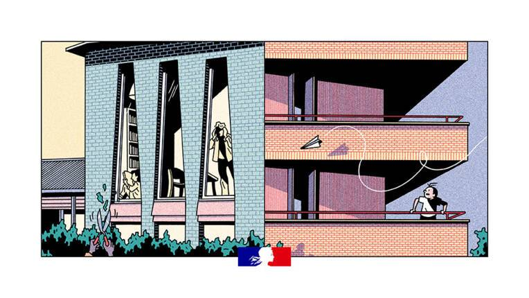 6ème édition des Journées nationales de l'architecture