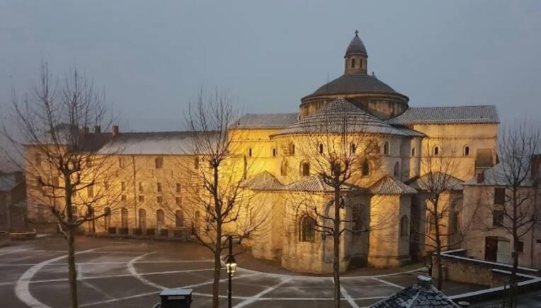 Mission Patrimoine 2021: l'église abbatiale Sainte-Marie de Souillac pour l'Occitanie