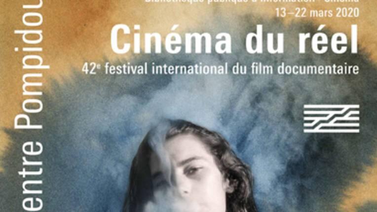 42e édition - Cinéma du Réel / Festival annulé