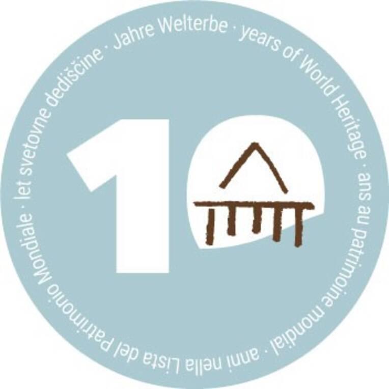 10 ans d'inscription au patrimoine mondial de l'UNESCO pour les « Sites palafittiques préhistoriques autour des Alpes »
