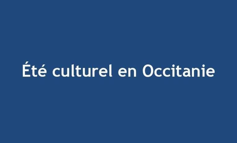 Charte de l'Été culturel 2021