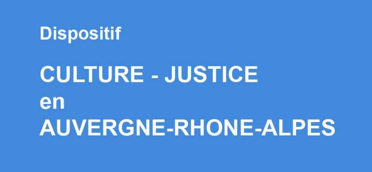 Culture justice