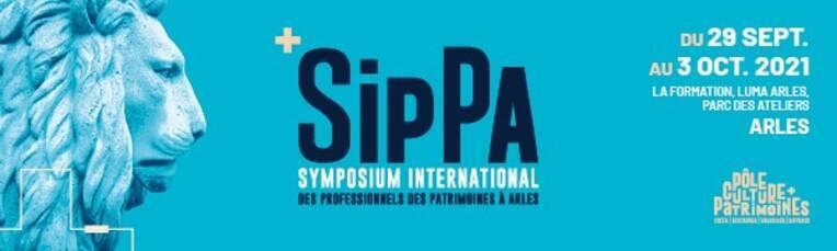 Affiche SIPPA 2021