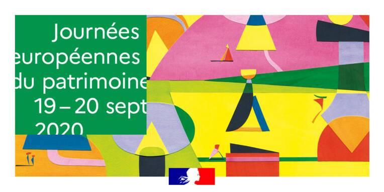 Journées du patrimoine 2020 en Occitanie