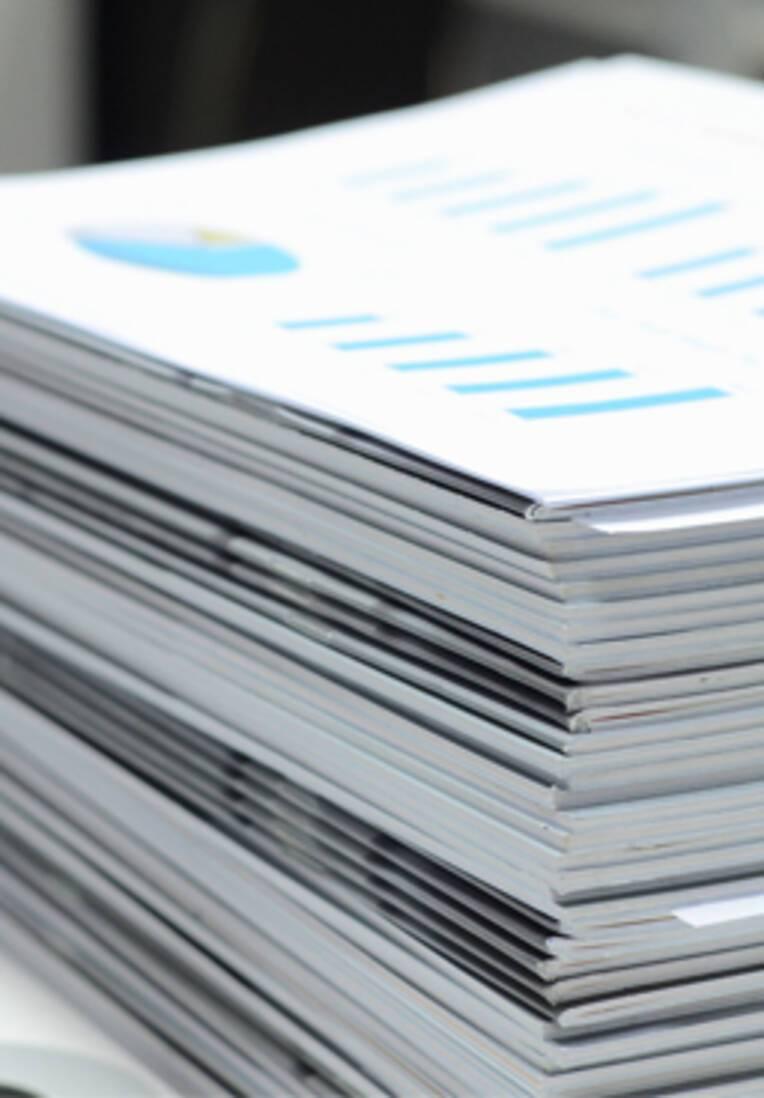 Multilinguisme : toutes nos publications