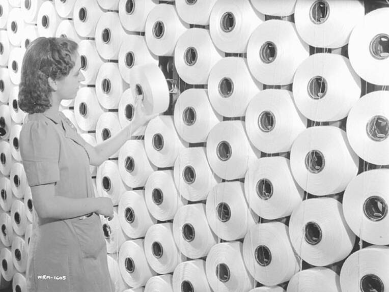 In Situ. revue des patrimoines: « Les patrimoines du textile et de la mode », vol. 1, « Les patrimoines textiles »