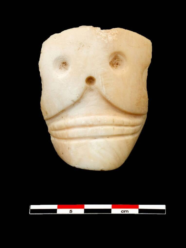 Le patrimoine de la période précolombienne