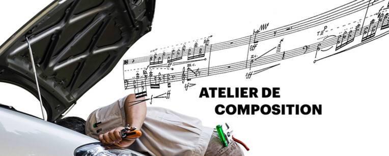 Atelier de composition avec L'Instant Donné & Georges Aperghis