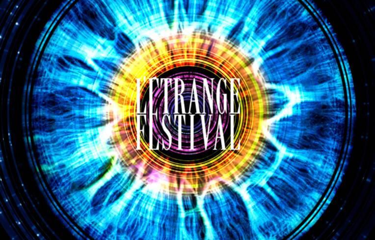 27e édition L'Etrange Festival
