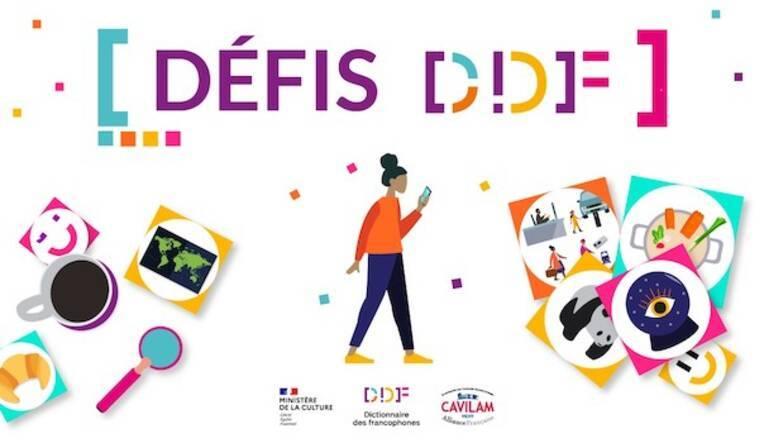 Défis DDF : une application pédagogique