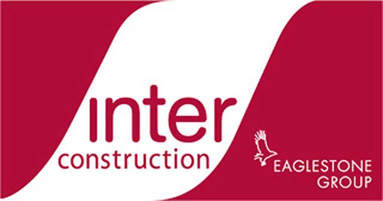 logo Interconstruction / Eaglestone
