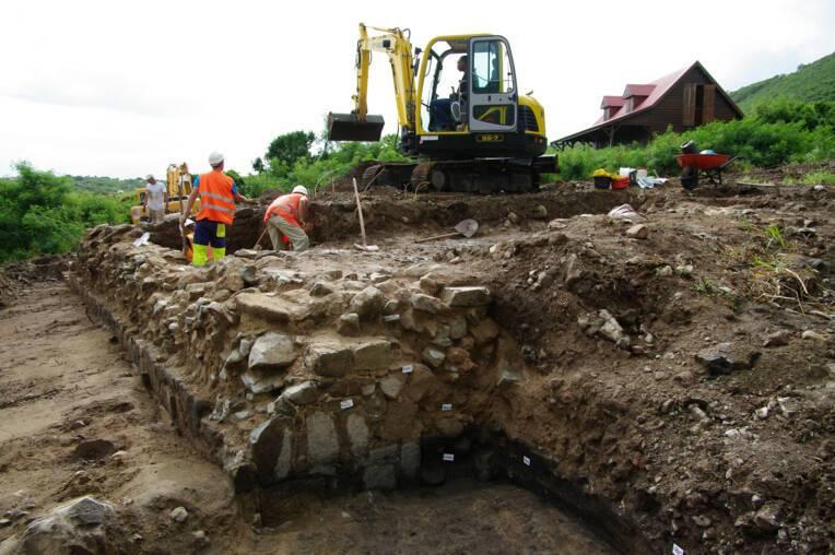 Le fond national pour l'archéologie préventive (FNAP)