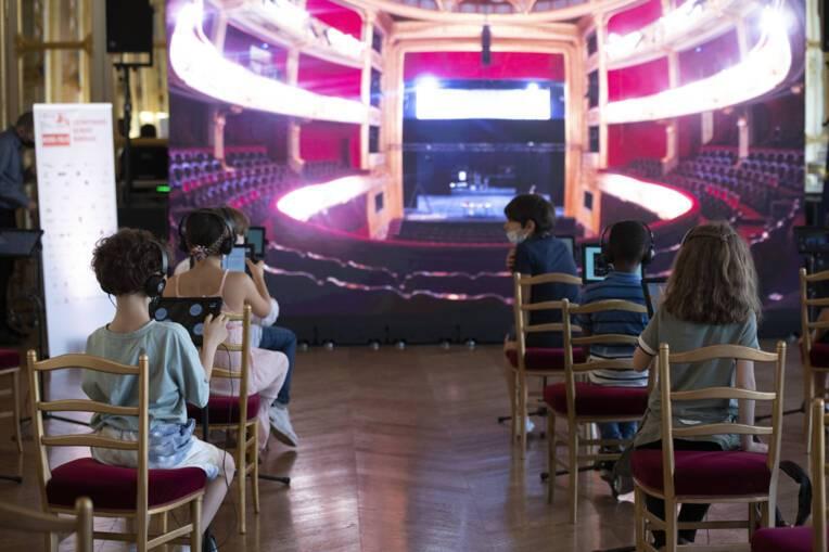 Micro-Folies : de nouvelles collections viennent enrichir le Musée numérique