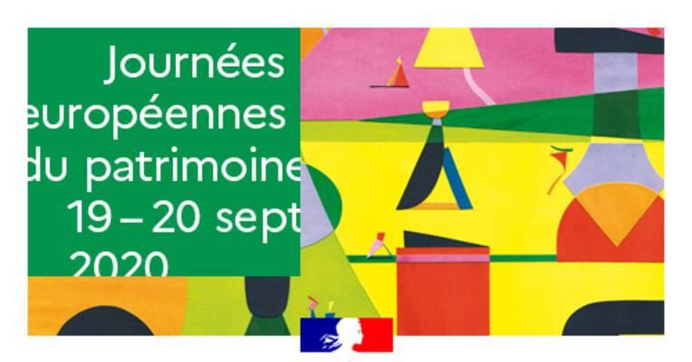 37ème édition des Journées européennes du Patrimoine en Pays de la Loire