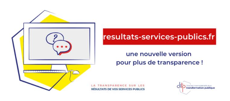 Baromètre de satisfaction démarches en ligne Mesdemarches.culture.gouv.fr