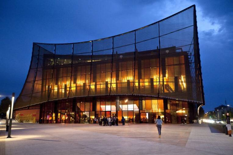 Grand Théâtre des Cordeliers, Albi