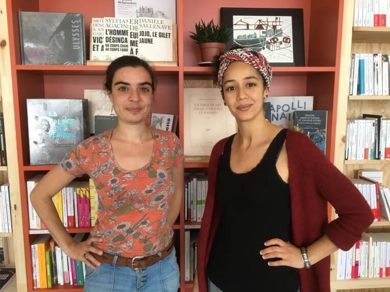 Nanterre : les premiers pas d'une librairie indépendante