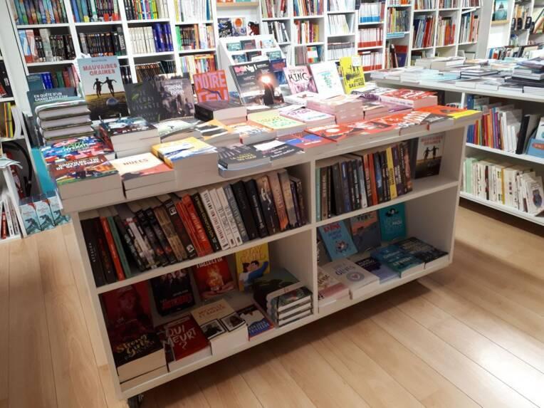 Portrait de la relance: la librairie M'Lire à Laval