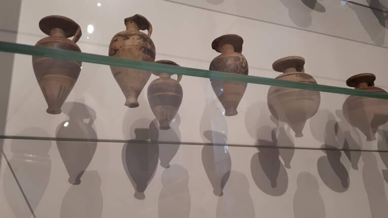 Besançon, musée des beaux-arts et d'archéologie / cliché mis à disposition par le musée