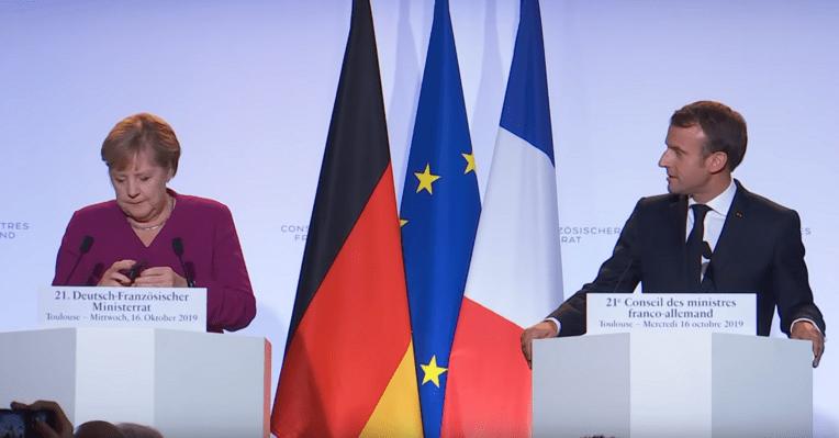 La coopération culturelle au coeur du 21ème conseil des ministres franco-allemand