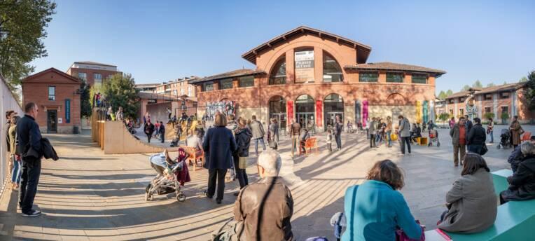Soirée événement pass Culture aux Abattoirs, Musée - Frac Occitanie Toulouse