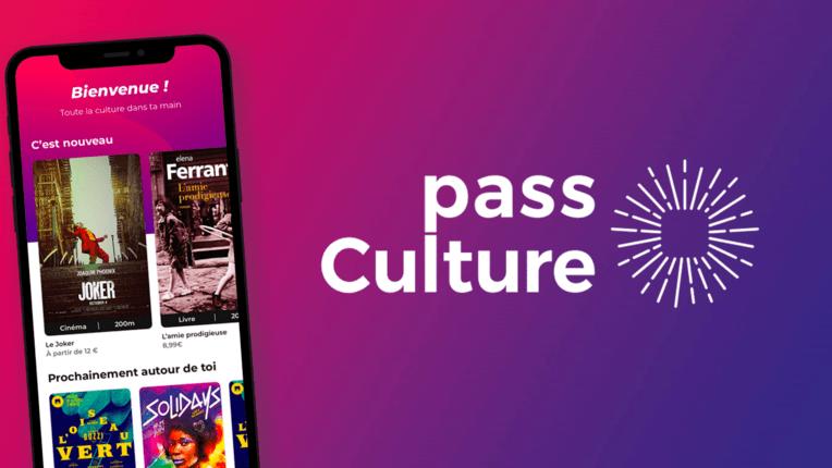 Pass Culture en Hauts-de-France