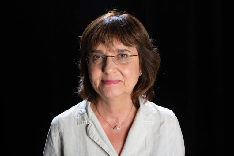 Marta Gili : « la parité doit se traduire par des positions professionnelles fortes »
