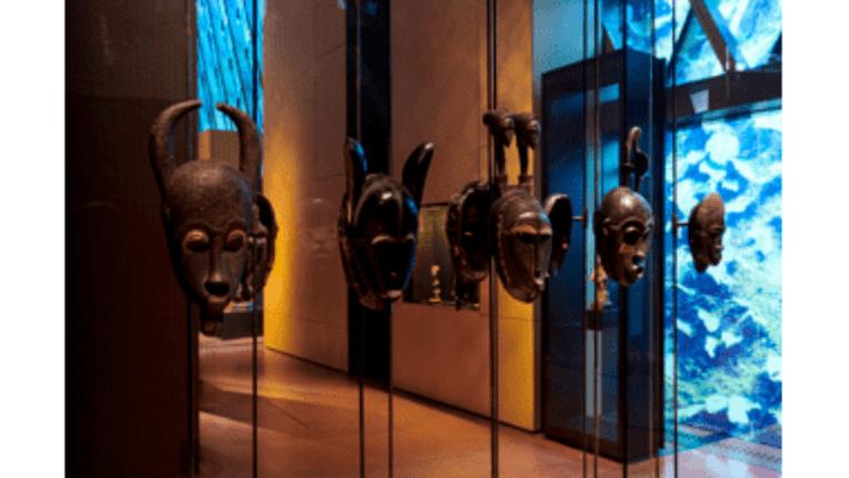 Publication en ligne de la journée d'étude sur les collections extra-occidentales des musées de France