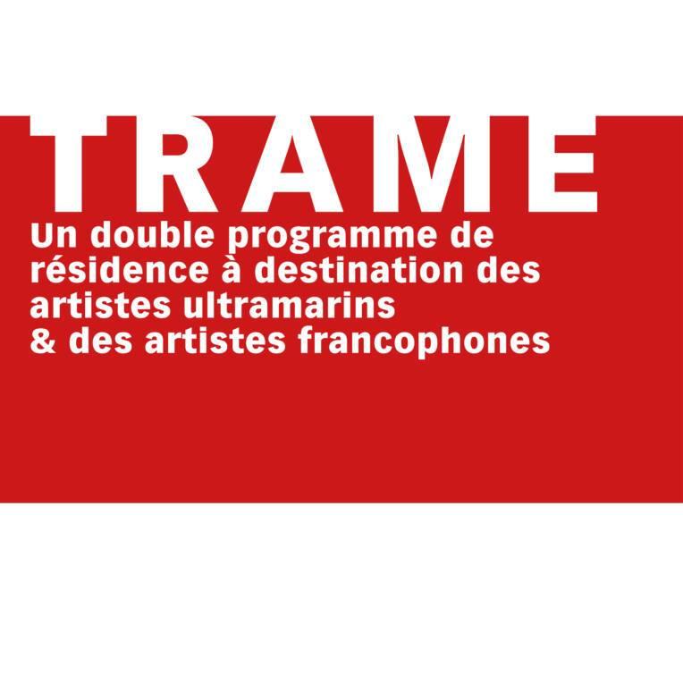 Appel à candidatures TRAME - Cité internationale des arts de Paris